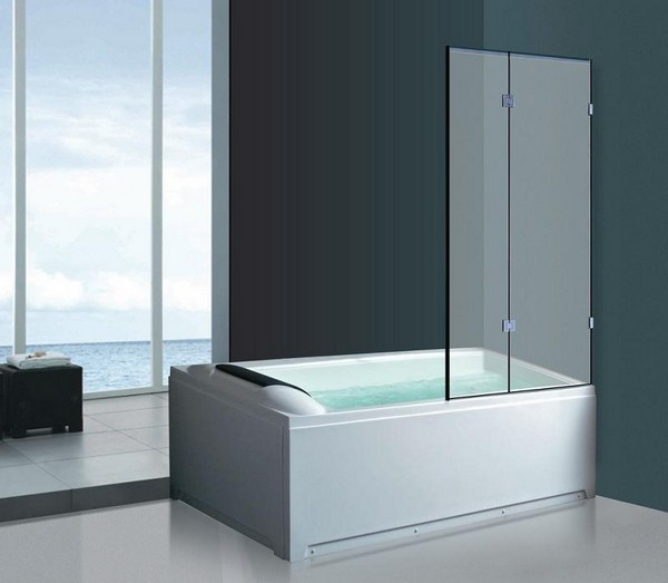 Over Bath Shower Door - womenofpower.info